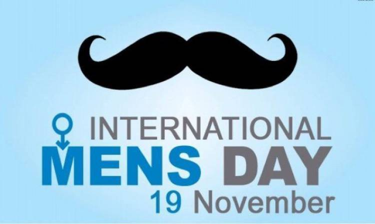 Know Your Man Better On This International Men's Day